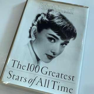 100 Greatest Stars Entertainment Weekly
