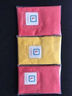 Cloth diaper wetbeg