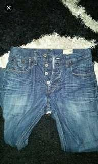 G star 3301 jeans