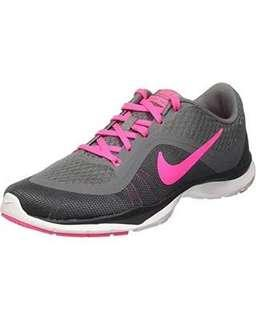Brand new Nike Training Flex TR6 rubber shoes