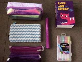 smiggle clearance