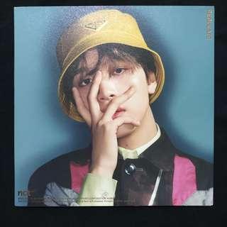 [WTS] NCT 127 Regulate Album Haechan