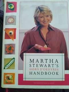 🚚 瑪莎史都華Martha Stewart開胃菜食譜