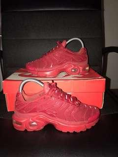 Nike Tn - Lavas