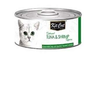 🚚 Kit cat Wet food