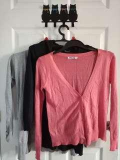Sweaters (Take 3)