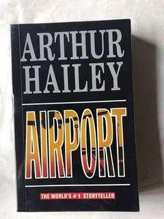 Preloved Novel Airport