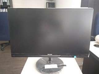 🚚 Philips 20 inch monitor