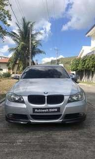 BMW 320i CHEAPEST ONE IN THE MARKET