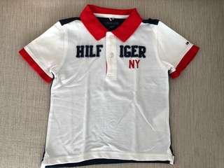 🚚 Tommy Hilfiger polo T