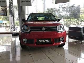 Suzuki #Ignis Promo kredit murah