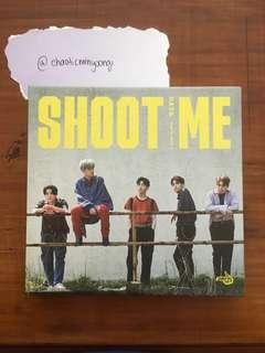 Day6 Shoot Me Youth Part 1