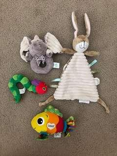Mixed Baby Toys - Great Condition