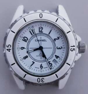 Jam Chanel J12 Automatic