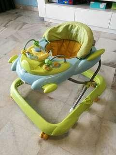 Baby Walker (preloved)