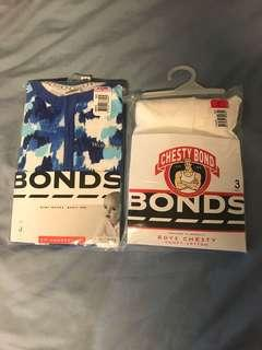 Bonds items