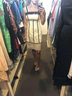 Cue size 6 dress