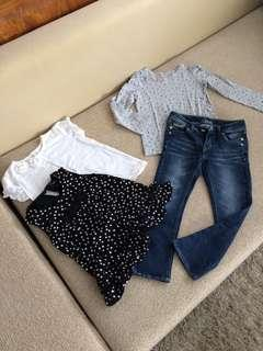 🚚 Toddler Girls clothes