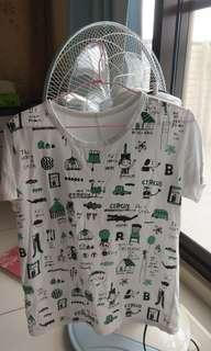【二手】出清夏季衣服