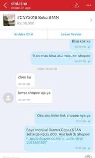 Shopee!!🥰