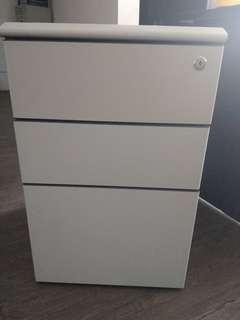 🚚 Office Drawer with wheels