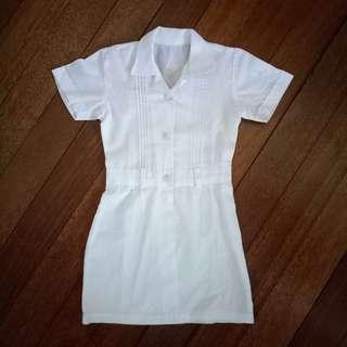 Nurse uniform costume