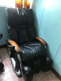 按摩椅 開唔着 免費