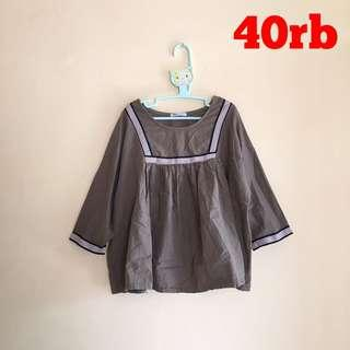 SALE! BLOUSE ARMY