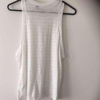 Lee Casual/ Workout Singlet