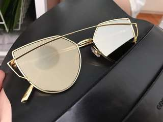 110e6ab607f4 Gentle Monster Roman holiday sunglasses
