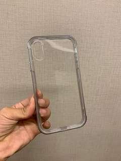 iPhone XR 空壓殼超級防摔