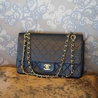 b4c3895ac933bf chanel flap bag single | Luxury | Carousell Singapore