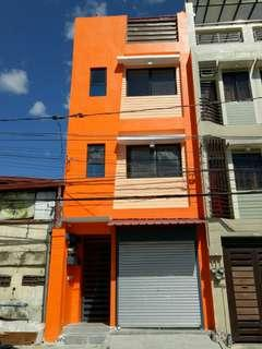 2-Bedroom New Apartment For Rent Cubao Area