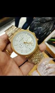 42be0ef6e07c Jam tangan Michael Kors