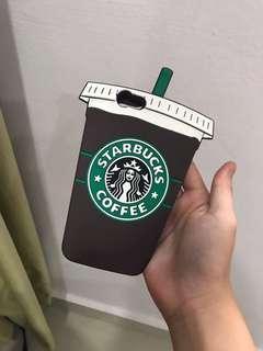 🚚 Starbucks phone case