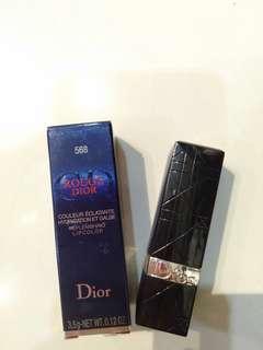 Dior Lipcolor shade 568