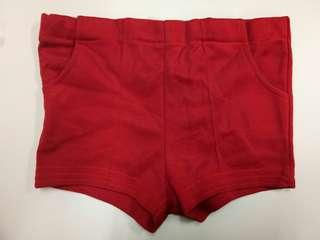 Red Hot Pants