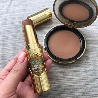 BRONZER CONTOUR TOO FACED BENEFIT COSMETICS