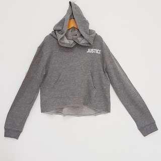 Hoodie sweater justic3