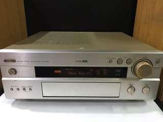 Yamaha RX-V800 6.1 Natural sound AV Receiver