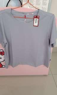 New Baju Hush Puppies
