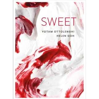 🚚 Sweet by Yotam Ottolenghi and Helen Goh