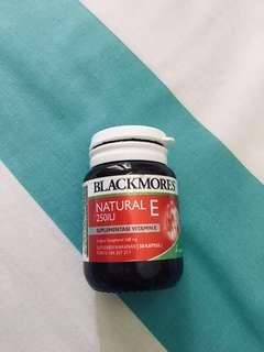 Blackmores Vitamin E