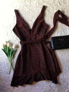 Sexy Glitsy Dress