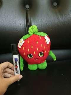 Soft Toys strawberry