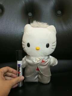 Soft Toys Hello Kitty Groom