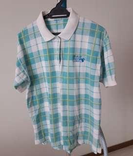 Unisex Shell Houston Open golf tshirt