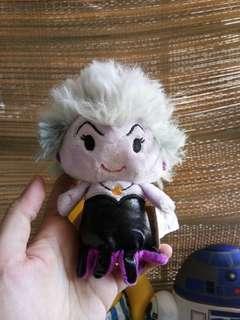 Itty Bittys Ursula