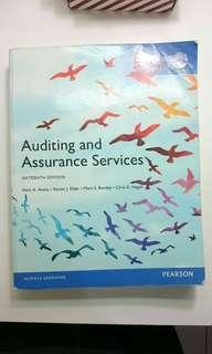 🚚 Auditing and assurance service