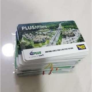 Touch n Go Card for Malaysia Toll